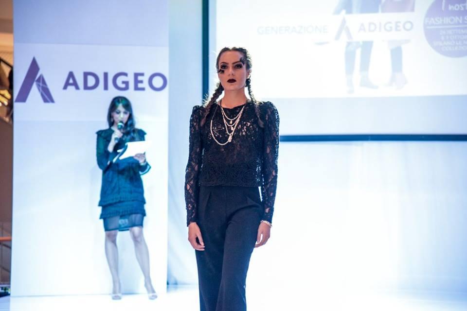 ilaria rebecchi presentatrice di eventi veneto giornalista digitalmeet 2017 pedrocchi padova sgaialand magazine