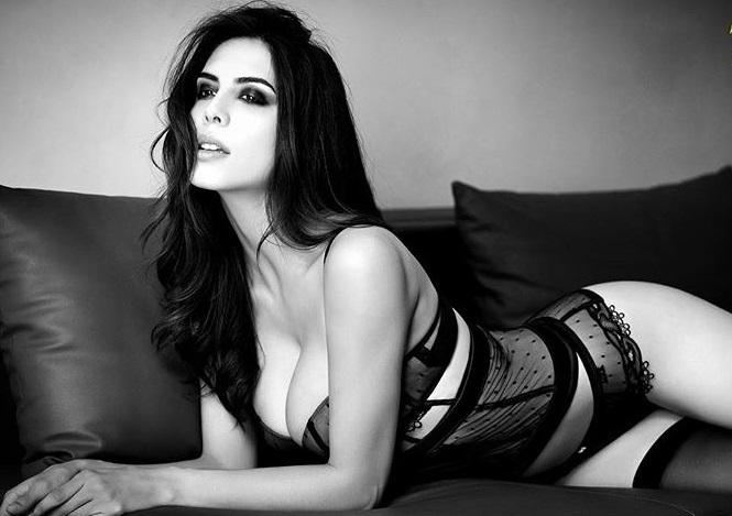 valentina bissoli ilaria rebecchi sei magazine cover story donne venete intervista giornalista top model verona