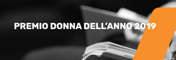 treviso creativity week premio donna dell'anno 2019 ilaria rebecchi cosa fare in veneto magazine gatte vicentine giornalismo eventi premio donne venete donne vicenza veneto giornalista
